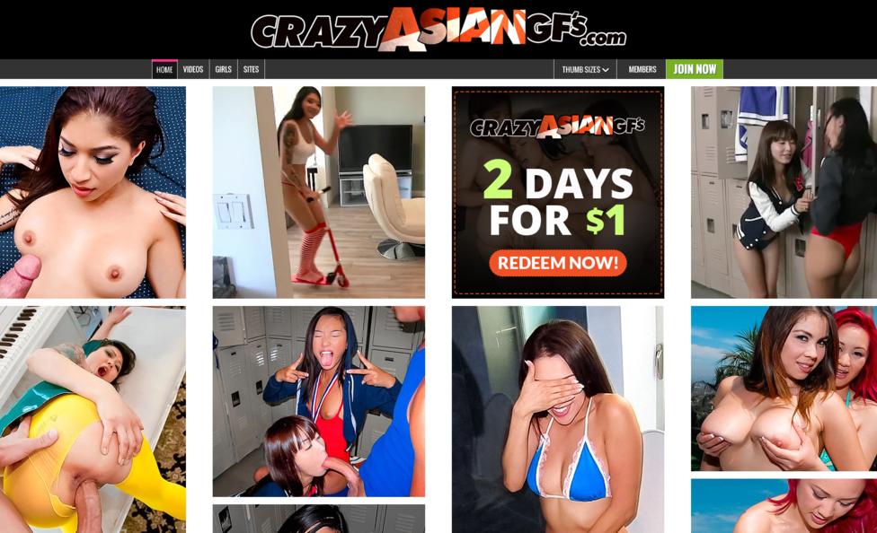 CrazyAsianGFs