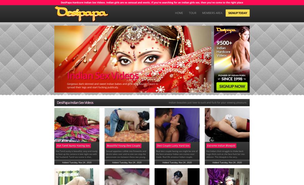 DesiPapa